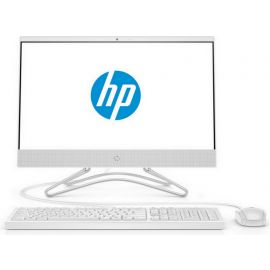 HP 22-c0014na Core i3-8130U 21.5in 4GB 1TB + 16GB SSD DVDRW WiFi W/C Win 10 - 4DU42EA