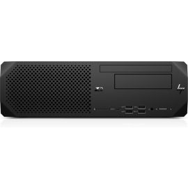HP Workstation Z2 G5 - Small Form Factor - Core i7 10700 2.9 GHz - vPro - 16 GB - SSD 512 GB - International English - 259H7EA