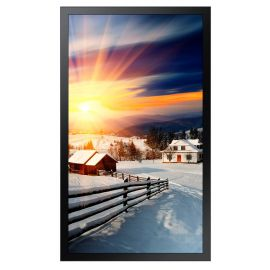 Samsung OH75F 75in Weatherproof Outdoor High Brightness Display LH75OHFPLBC