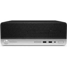 HP ProDesk 400 G5 SFF Core i3-8100 4GB 500GB DVDRW Win 10 Pro - 4CZ83ET