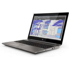 HP ZBook 15 G6 i7-9850H 16GB 512GB 15.6inFHD W10P WLAN BT FPR Quadro T1000 4GB (W2) - 6TQ99EA