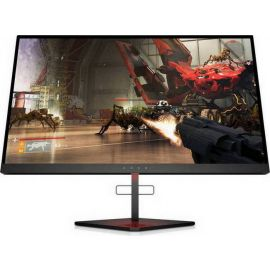 HP Omen X 25f 24.5in Gaming Full HD Display - 1920 x 1080 - 2 x HDMI - 1 x Displayport - HP Renew - Omen X 25f
