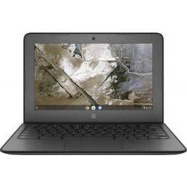 HP HP Chromebook 11A G6 EE A4-9120C-4GB-16GB-11.6inHD - 6MR22EA