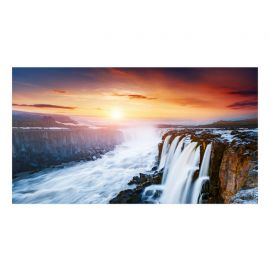 Samsung VH55R-R 55in Commercial Video Wall Digital Signage LH55VHRRBGBXEN