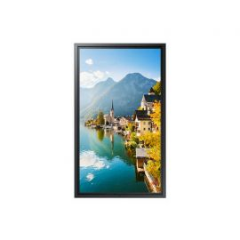Samsung OH85N-D 85in 4K UHD Weatherproof Dual Sided High Brightness Outdoor Digital Signage LH85OHNDKGB