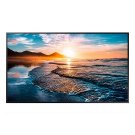 Samsung QH43R 43in Commercial 4k UHD Digital Signage Display LH43QHREBGCXEN