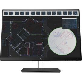 HP Z24i G2 - LED monitor - 24in - 1JS08A4