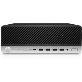 HP EliteDesk 705 G5 - Small Form Factor - Ryzen 7 Pro 3700 3.6 GHz - 8 GB - SSD 256 GB - UK - 8RM28ET
