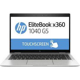 HP x360 1040 G5 i5-8350U-16GB1-256GB-SSD-14inFHD-W10P - 5DF64EA