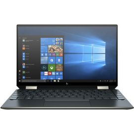 HP Spectre x360 13-aw0117na Core i7-1065G7 8GB 13.3in Prvcy TS 512GB SSD Win 10 - 9MF58EA