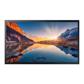 Samsung QM43R-T 43in 4K UHD Commercial Interactive Touch Screen eBoard Display LH43QMRTBGC
