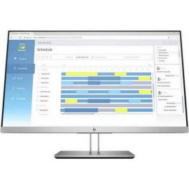 HP E273d 27in IPS LED Docking Monitor - 5WN63AT