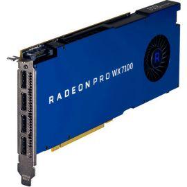 HP AMD RadeonPro WX7100 8GB PCI-E x16 QuadHead FH - Z0B14AA