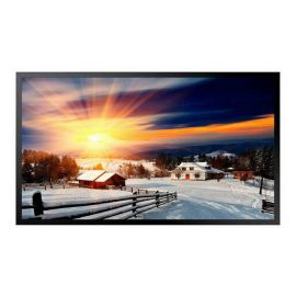 Samsung OH55F 55in Weatherproof Outdoor High Brightness Digital Signage Display LH55OHFPVBC/EN