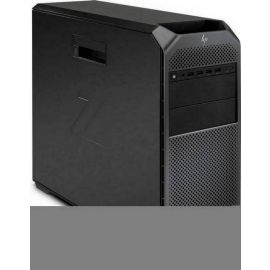 HP Workstation Z4 G4 - Microtower - Core i9 10900X X-series 3.7 GHz - 16 GB - 512 GB - UK - 9LM34EA