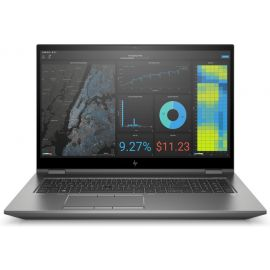 HP ZBook Fury 17 G7 Mobile Workstation - 119W3EA