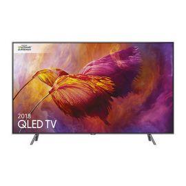 Samsung QE75Q8DNATXXU  4K UHD QLED Smart TV QE75Q8DNATXXU
