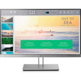 HP EliteDisplay E233 - LED monitor - Full HD (1080p) - 23in - 1FH46AA