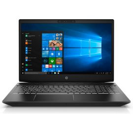 HP Gaming 15-cx0019na Core i5-8300H GTX1050Ti 4GB 15.6in 8GB 256GB SSD W/C Win 10 - 8PL55EA