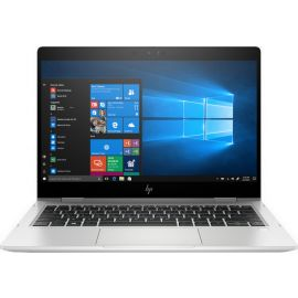 HP x360 EliteBook 830 G5 i5-8250U 8GB 256GB-SSD 13.3inFHD W10P Touchscreen WLAN BT CAM FPR (D1) - 5SR77EA
