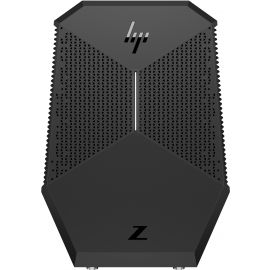 HP Workstation Z VR Backpack G1 - backpack PC - Core i7 7820HQ 2.9 GHz - 16 GB - SSD 256 GB - 2ZB91EA