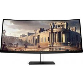 HP Z38c - LED monitor - curved - 37.5in - Z4W65A4
