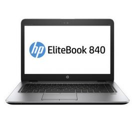 HP EliteBook 840 G3 Core i5-6200U 14.0in 8GB 256GB SSD WiFi Win 10 Pro - Y3B70EA