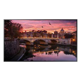 Samsung QB55R 55in Commercial 4k UHD Digital Signage Display LH55QBREBGCXEN