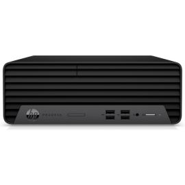 HP ProDesk 400 G7 - Small Form Factor - Core i5 10500 3.1 GHz - 8 GB - SSD 256 GB - German - 11M69EA