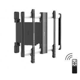 "Remote Controlled Motorised Articulated Vesa Wall Mount  32""-60"""