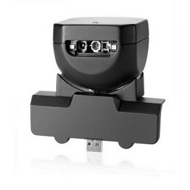 HP Retail - Barcode scanner - integrated - E1L07AA