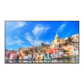 Samsung QM85F 85in Commercial 4k UHD Digital Signage Display LH85QMFPLGC/EN