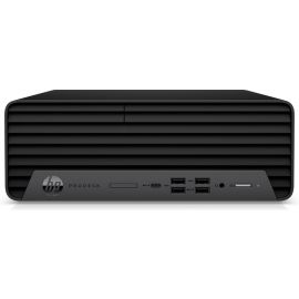 HP ProDesk 600 G6 - Small Form Factor - Core i5 10500 3.1 GHz - 16 GB - SSD 512 GB - German - 1D2Y9EA