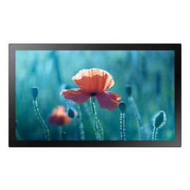 Samsung QB13R-T 13in Commercial Interactive Touch Screen Smart Signage Display LH13QBRTBGC