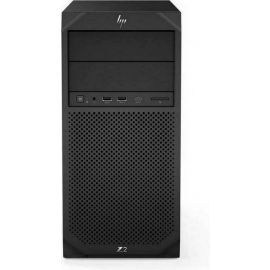 HP Workstation Z2 G4 - Microtower - Core i5 9500 3 GHz - 16 GB - 256 GB - UK - 9LM14EA
