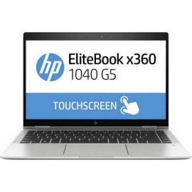 HP EliteBook x360 1040 G5 i7-8650U-16GB-1TB-SSD-14inFHD-W10P - 5DF68EA