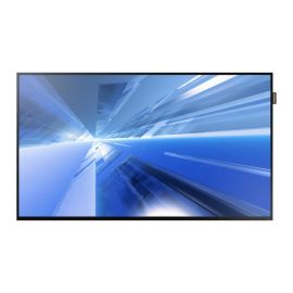 Samsung DC55E 55in Commercial Digital Signage Display LH55DCEPLGC/EN