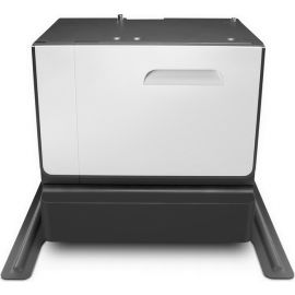HP MFP stand with cabinet - G1W44A