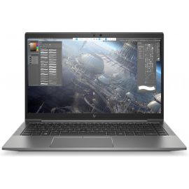 HP ZBook Firefly 14 G7 Mobile Workstation - 14in - Core i7 10510U - 16 GB RAM - 256 GB SSD - UK - 118Q7ET