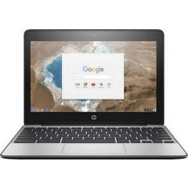 HP Chromebook 11 G5 - 11.6in - Celeron N3050 - 4 GB RAM - 16 GB eMMC - UK - X0N97EA