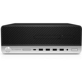 HP EliteDesk 705 G5 - Small Form Factor - Ryzen 5 Pro 3400G 3.7 GHz - 8 GB - SSD 256 GB - UK - 8RM27ET