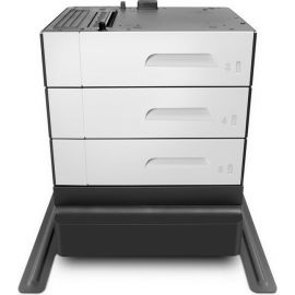 HP PageWide Enterprise 3x500 sheet Paper Tray & Stand - G1W45A
