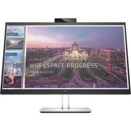 HP E24d G4 23.8in FHD LED Advanced Docking Monitor - 6PA50AT