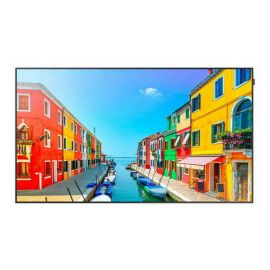 Samsung OM75D-W 75in Commercial High Brightness Smart Signage Window Display LH75OMDPWBC