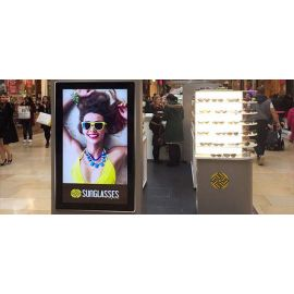 55in Commercial Digital Signage Display DS55PFHD6