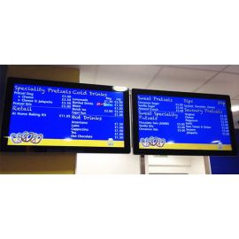 19in Commercial Digital Signage Display DS19PFHD6