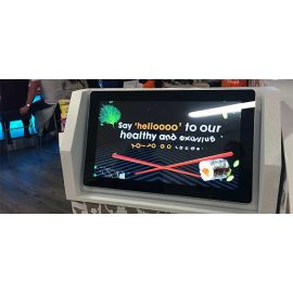 32in Commercial Digital Signage Display DS32PFHD6