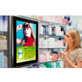 50in Commercial Digital Signage Display DS50PFHD6
